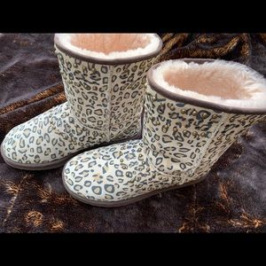 jimmy Choo x ugg limited edition collection